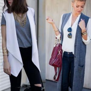 Πανωφόρι το φθινόπωρο! | Fall ideas for jackets