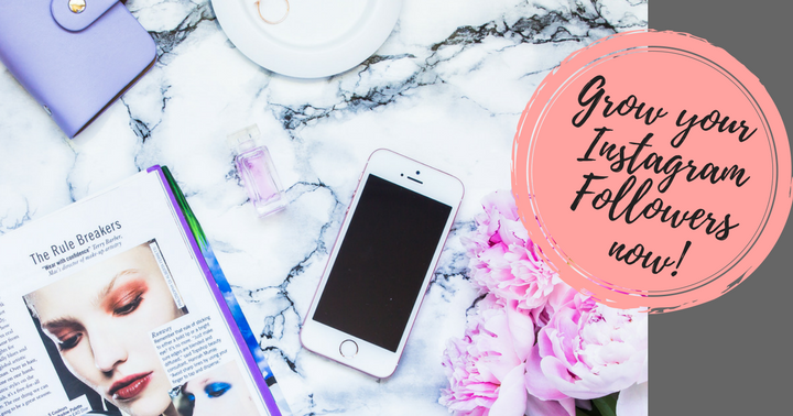 8 τρόποι να αυξήσεις το κοινό σου στο Instagram χωρίς Follow/Unfollow!