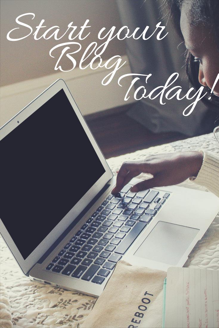 Ξεκίνησε το δικό σου blog τώρα! | Start you Blog today!