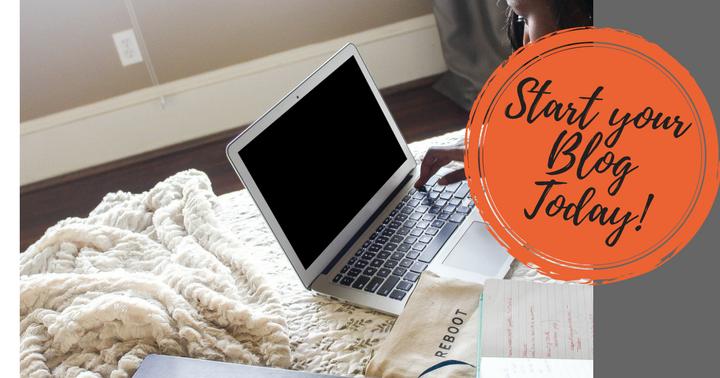 Ξεκίνησε τώρα το δικό σου Blog!