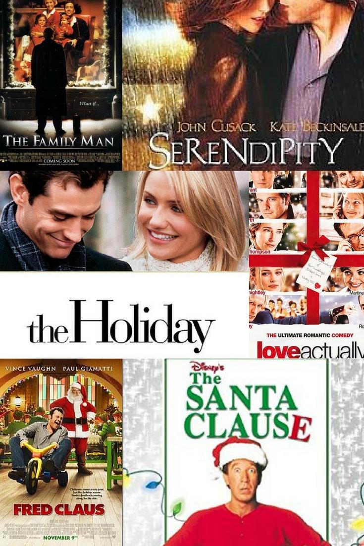 αγαπημένες χριστουγεννιάτικες ταινίες